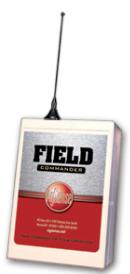 field-commander