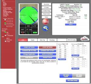 tl-precision-link-interface